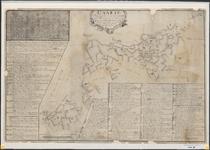103.II Figuratieve kaart van het gehucht Eerde ressorterend de dorpsbesturen van Sint-Oedenrode, Schijndel en Veghel; ...