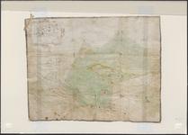 112.1 Kaart van de Rooiseheide onder Schijndel behorende bij inv.nr. 112, ca. 1650